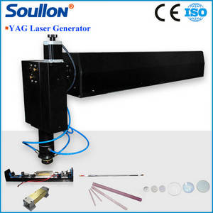 Wholesale generator parts: SD-YAG-600W Yag Laser Generator for Laser Cutting Machine Spare Parts