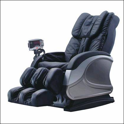 Deluxe Multi Functional Massage Chair Rt Z09 From Hefei