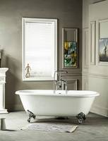 Sell Double Ended Cast Iron Bathtub on Imperial Feet