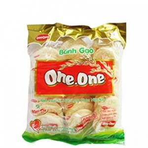 Wholesale rice: One One Rice Cake Made in Viet Nam