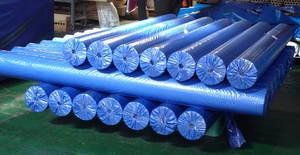 Wholesale Tarpaulin: PE Tarpaulin Roll