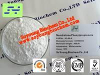 Nandrolones Phenylpropionate