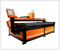 Small Table CNC Plasma Cutting Machine (SPS-Series)