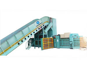 Wholesale Balers: Automatic Waste Paper Baler