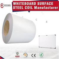 Zhspb Superior Quality Magnetic White Boards Sheets for Teaching Board