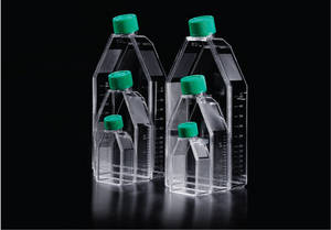 Wholesale Flasks: SPL Cell Culture Flask, Treated or Non-treated, T25/T75/T175, Filter or Plug Cap