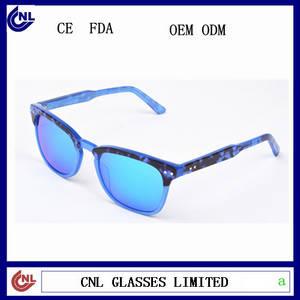 Wholesale sunglass: Sun Eyewear Custom Logo Polarized/Polarised Sunglasses with UV400 CE&FDA