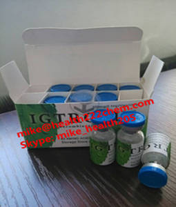 Wholesale igtropin: Igtropin(IGF-1 LR3) for Sale /Skype:Mike_health205