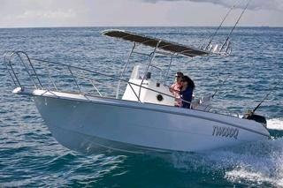 Sea spirit 200 fishing boat id 2417272 product details for Sea spirit fishing
