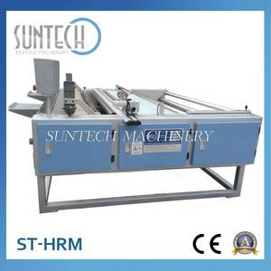 Wholesale philippines distributor: Automatic Fabric Measuring and Rolling Machine