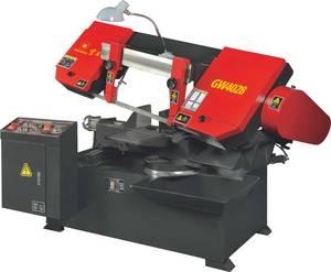 Wholesale feed pump 20mm: Rotating Metal Band Saw Machine GW4028