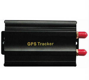 Wholesale security system: Car/Vehicle Motorcycle/E-bike GPS Tracker with Alarm
