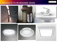 Intelligent Natural LED Lamp Light 5