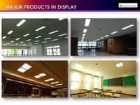 Intelligent Natural LED Lamp Light 6