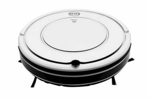 Wholesale auto sensor: Remote Control IR Sensor Anti-collision Robotic Vacuum Cleaner with HEPA Filter and Auto Charge Base