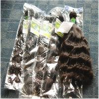 Grade 7a and 8a Brazilian  Wholesale Human  Hair Extensions