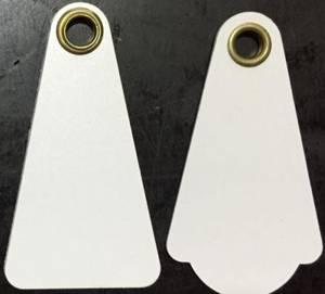Wholesale Access Control Card: PVC RFID Keyfob