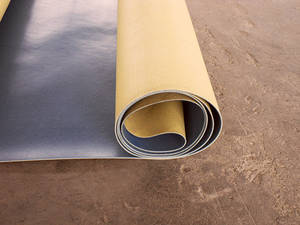Wholesale PVC: Reinforced PVC Waterproof Membrane