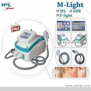 Wholesale derma machine: M-light
