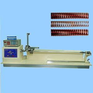 Wholesale spreading machine: CNC Long Spread Range Winding Machine