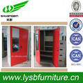 Sell 2 Door Metal Dressing Steel Cupboard