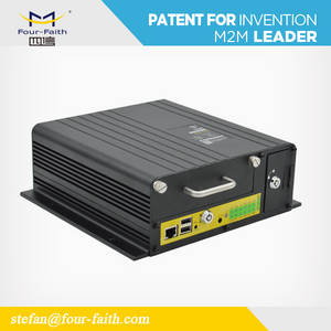 Wholesale server hard disk: 3g 4g Lte 8 Channel 1080p Wifi Gprs GPS CCTV Mobile DVR for Vehicle Mobile