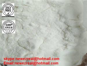 Wholesale dental products: Fluoroetholone CAS: 426-13-1 High Purity 99% Raw Powder
