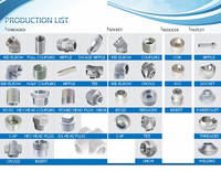Pipe Fittings/Plate