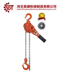 Wholesale Hoists: Lever Chain Hoist
