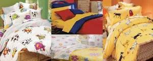 Wholesale bed sheet set: Kid Bed Sheet Set