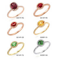 Sell 14k Gold Fashion Jewelry Rings
