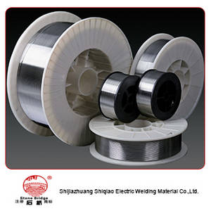 Wholesale stainless steel wire: High Quality Stainless Steel Welding Wire
