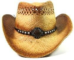 Wholesale Cowboy Hats: Cowboy Straw Hat