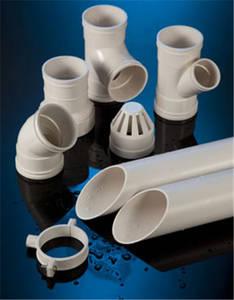 Wholesale pvc pipe: PVC-U Sewage Pipe