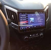 Sell Chana CS15 Auto radio video Car android wifi navigation camera