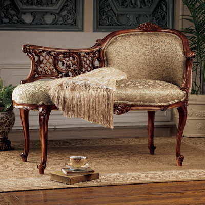 Madame claudines chaise lounge antique furniture id for Chaise lounge antique furniture
