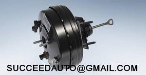 Wholesale gm 201: Brake Booster Auto Vacuum Booster