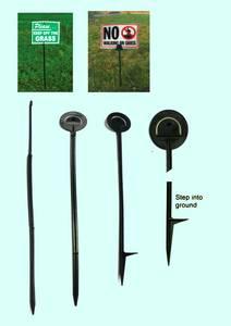 Wholesale Other Garden Supplies: Garden Stacks (Plastic)