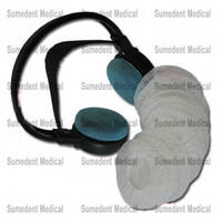 MRI Non Magnetic Sanitary Headset Cover