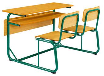 student desk: Sell School Furniture,School desk and chair, Student desk and chair, Classroom d