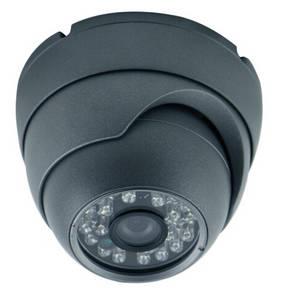 Wholesale box cameras: 24 Infrared Lamp Metal Water-proof Box 1.3 Million Pixels AHD Vehicle Camera