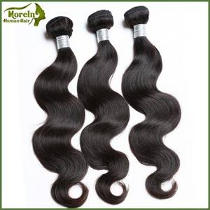 Wholesale Hair Extension: Hot Sale Ombre Brazilian Hair