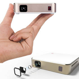 Wholesale usb conference phone: WiFi Mini Projector 1080P LED Projector with USB Inside WiFi Bluetooth Andorid System