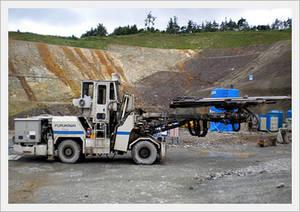 Wholesale concrete batching plant: Drill