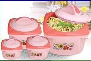 Wholesale Dutch Ovens & Casserole Dishes: Square Hot Pot / Casserole / Hotpot