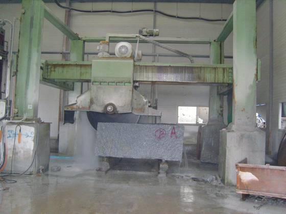 Sell 30 Blades Granite Marble Block Cutting Machine