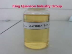Wholesale shikimic acid: Glyphosate