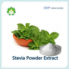 Wholesale soil activator: Stevia Extract
