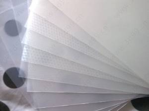 Wholesale Sheet: High Quality Fly-eye Lenticular Sheet