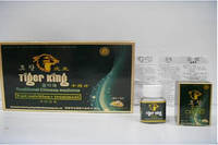 Sell Tiger King Sex Products Male Supplement 700mg*10pills/Box